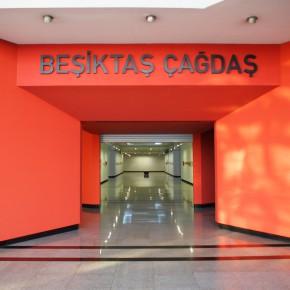 MOVE展 in Istanbul 販売会